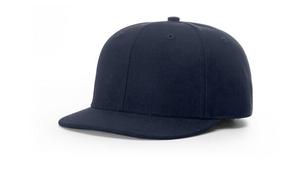 8e5027bd4485f Richardson Fitted Umpire Cap 4 stitch 2.0 Inch