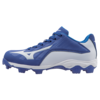 Mizuno Franchise 8 Moulded Cleats - Youth - Royal