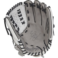Rawlings Heart of the Hide 12.5 Inch Fastpitch Glove