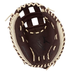 Mizuno Franchise 34 Inch Softball Catchers Mitt GXS90F3
