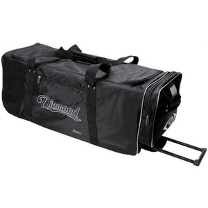 Diamond ALPHA wheeled bag