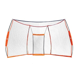 Bow Net Portable Back Stop