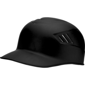 Rawlings Base Coach Helmet - Matte