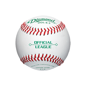 Diamond DOL-8.5 Individual Baseball