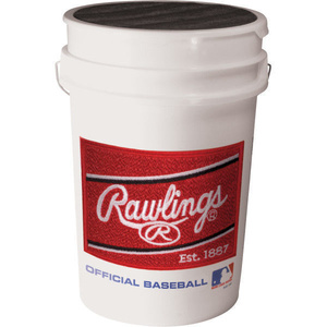 Rawlings Ball Bucket
