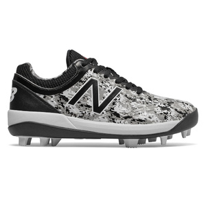New Balance J4040PK5 Junior Cleats Pedroia Model