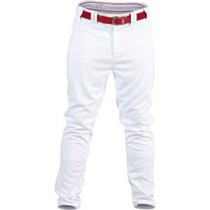 Rawlings Relaxed Fit Pro Baseball Pants Adult PRO150