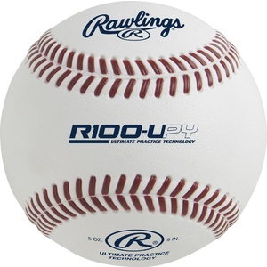 Rawlings R100-UPY Ultimate Youth Practice Baseball