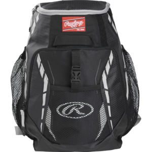 Rawlings R400 Youth Players Back Pack