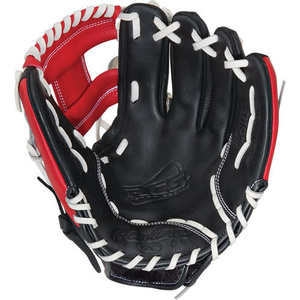 Rawlings RCS 11.5 Inch Youth Glove Scarlet