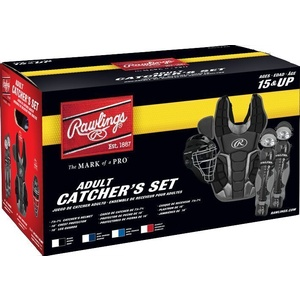 Rawlings Renegade 2.0 Adult Catchers Set