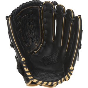 Rawlings Shut Out 12.5 Inch Softball Glove