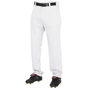 Rawlings Semi Relaxed Youth Baseball Pants